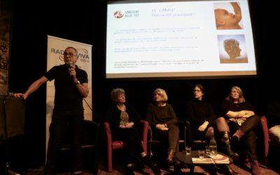 La campagne Handicap Agir Tôt à Montpellier
