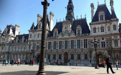 « Handicap agir tôt », la campagne nationale fait escale à Paris le 18 juin!