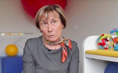 Catherine Barthélémy nommée directrice du nouveau Groupement d'Intérêt Scientifique (GIS) « Autisme et TND »