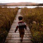 À 6 ans, mon enfant court de manière fluide et sait s'arrêter net