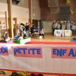 La campagne Handicap Agir Tôt présentée à Brioude (Haute-Loire)