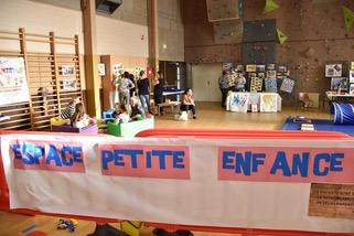 Samedi des familles - Handicap Agir Tôt à Brioude