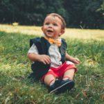 À 18 mois, mon enfant dit « papa » « maman »