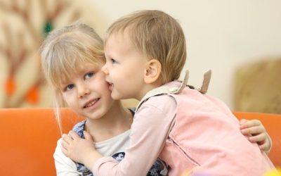 [Coronavirus / COVID19] Même confinés, Les Centres d'Action médico-sociale précoce (CAMSP) à l'écoute des familles.