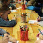 Rentrée scolaire : tous les enfants doivent aller à l'école !