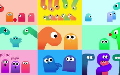 """""""Agir tôt"""" : des dessins animés sur France Télévisions"""