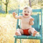 À 1 an, mon enfant ne tient pas assis sans aide